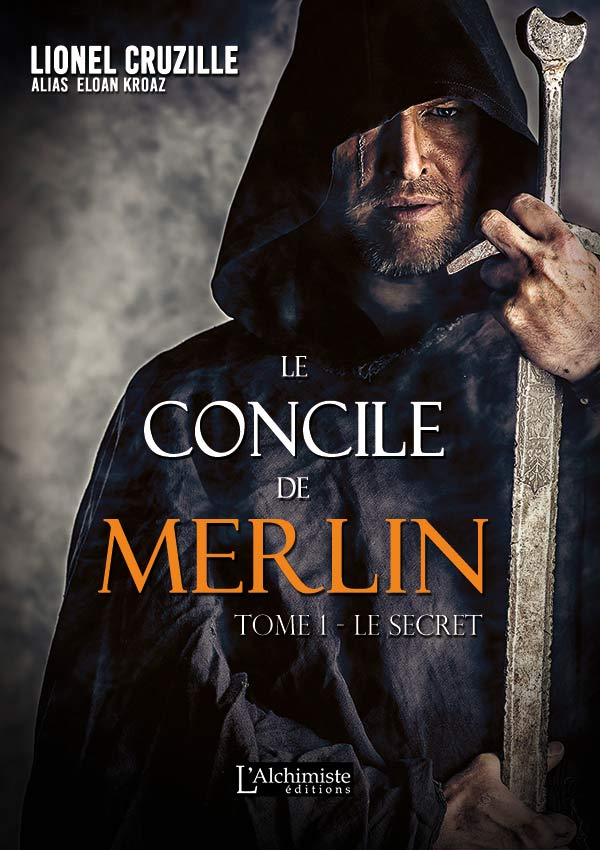 Chronique du Concile de Merlin – Emaginarock