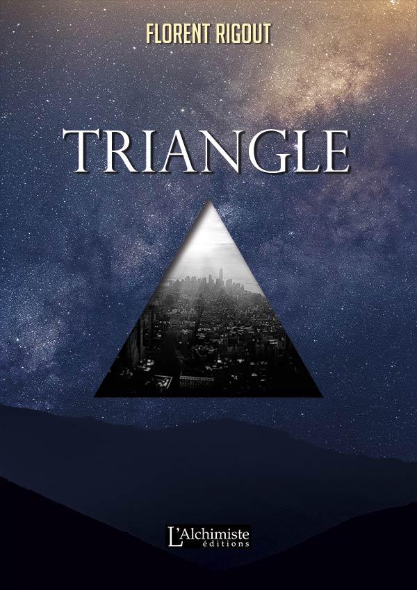 Triangle - Éditions L'Alchimiste Thriller ésotérique