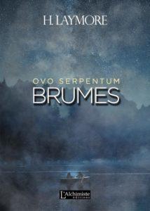 Brumes - Laymore - Éditions L'Alchimiste
