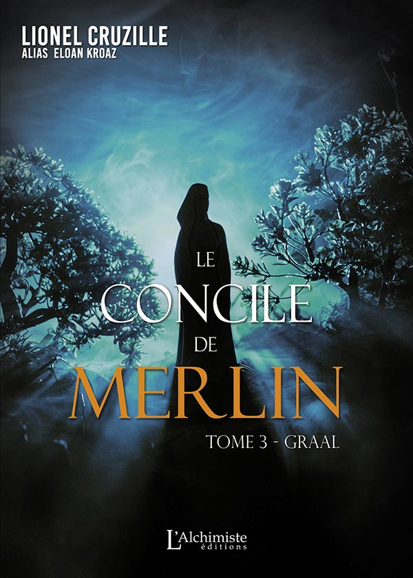 Chronique du Concile de Merlin (T3) – Emaginarock