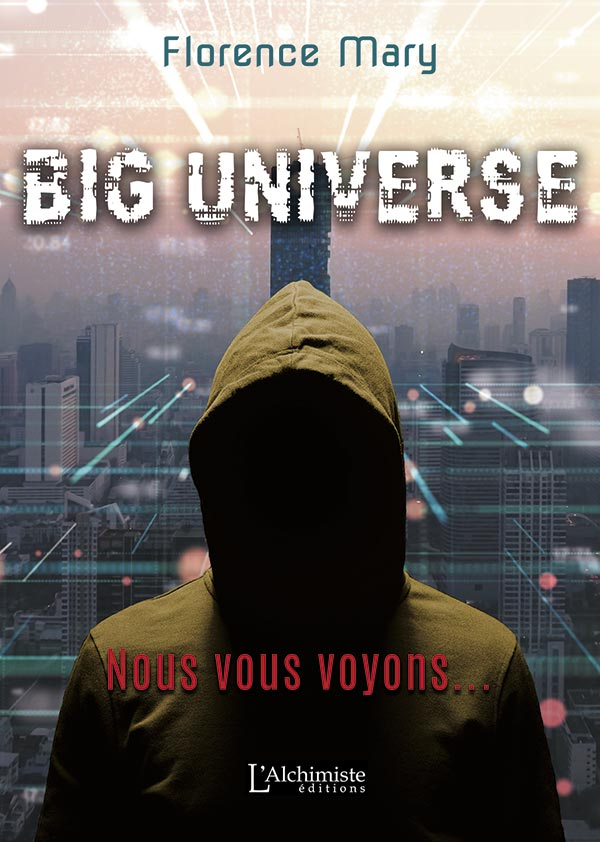 Big Universe – Heart Hanea's book