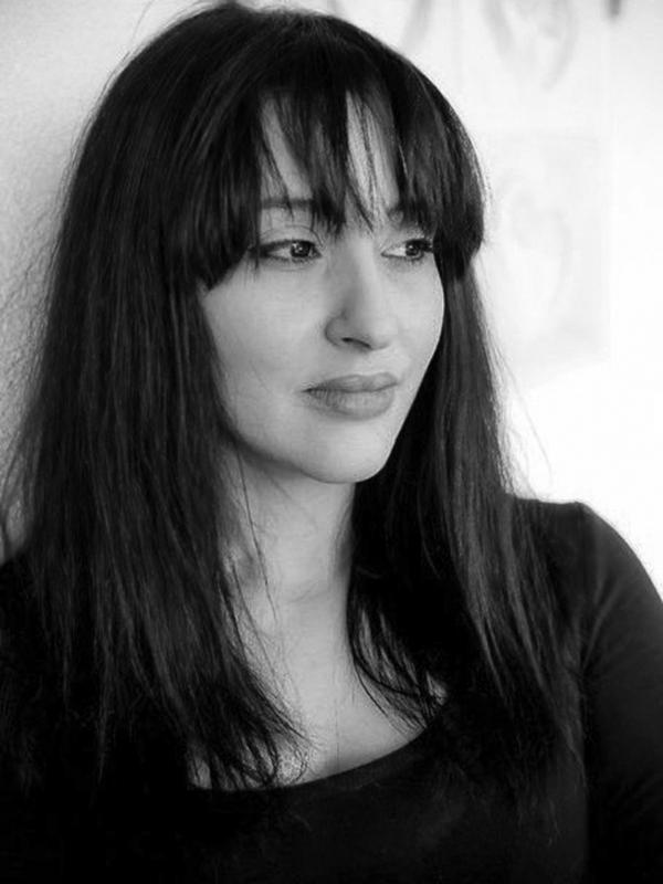 Jasmine Sahiri